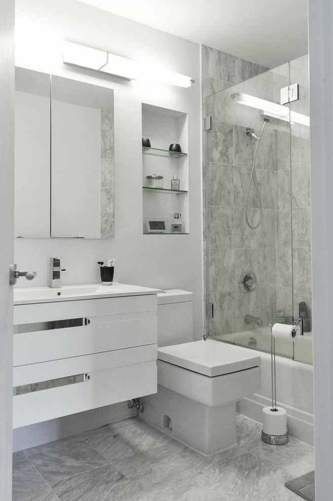 Apartment Renovation in Tribeca Greenwich Street