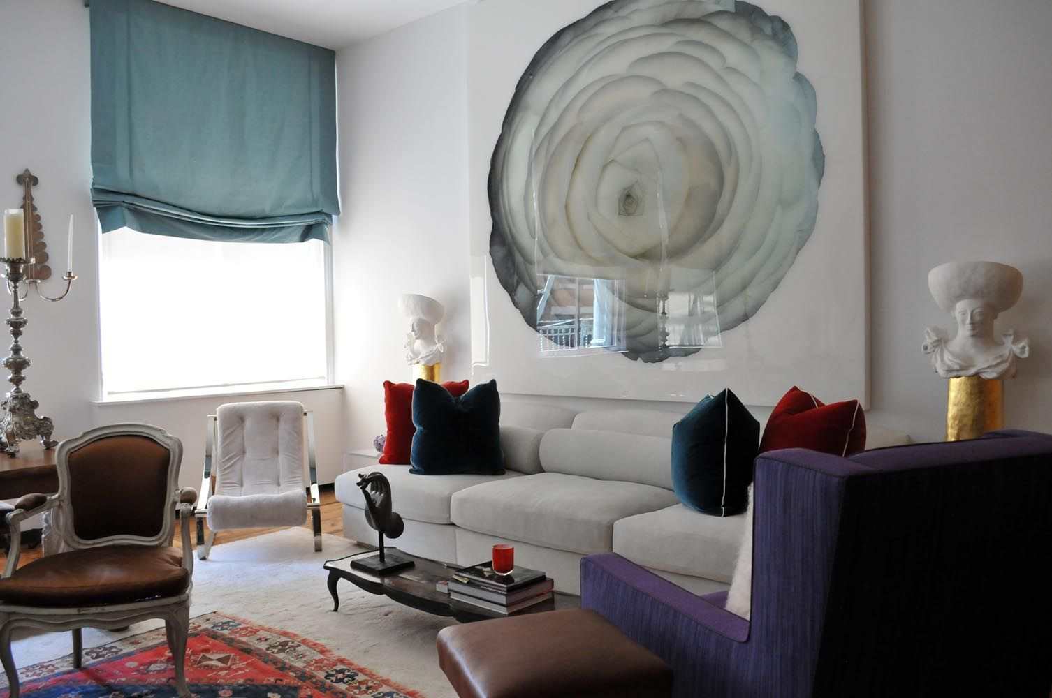 Robert couturier d cor architecture design my style - Robert couturier interior design ...