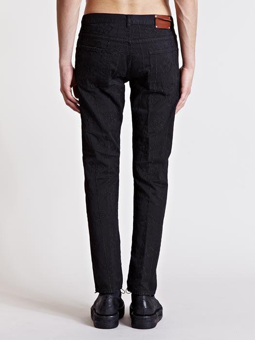 Dries Van Noten Men's Pike Pants