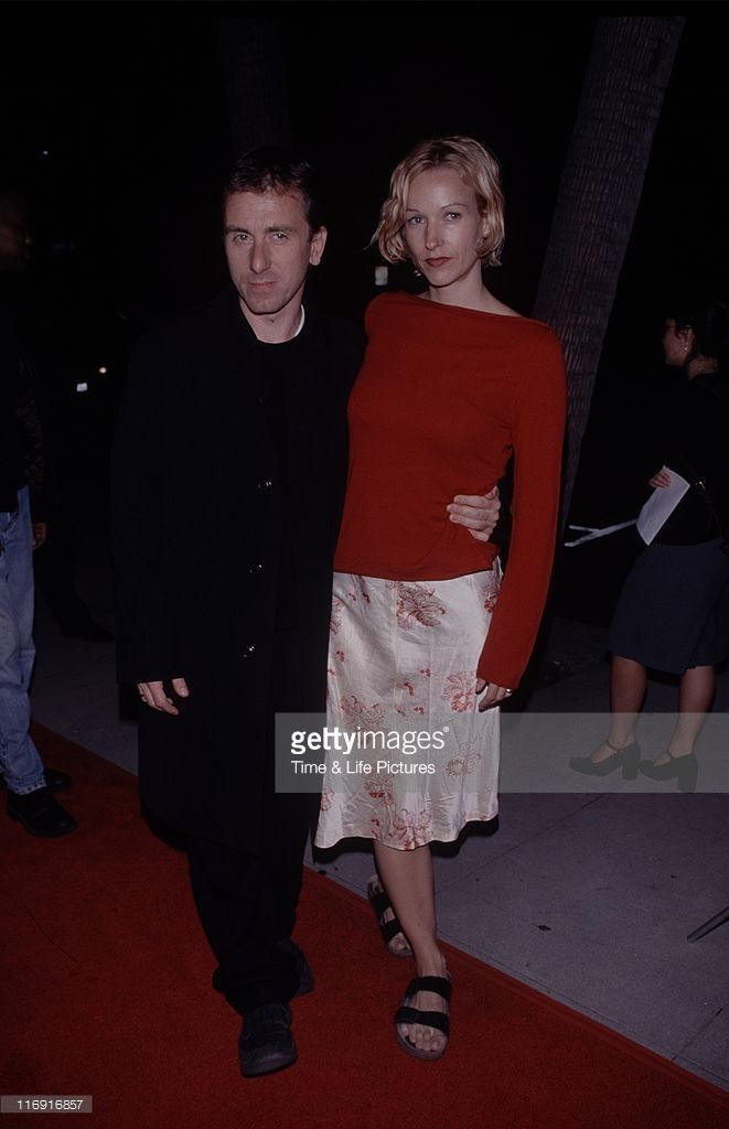 tim roth and his wife - Google Search