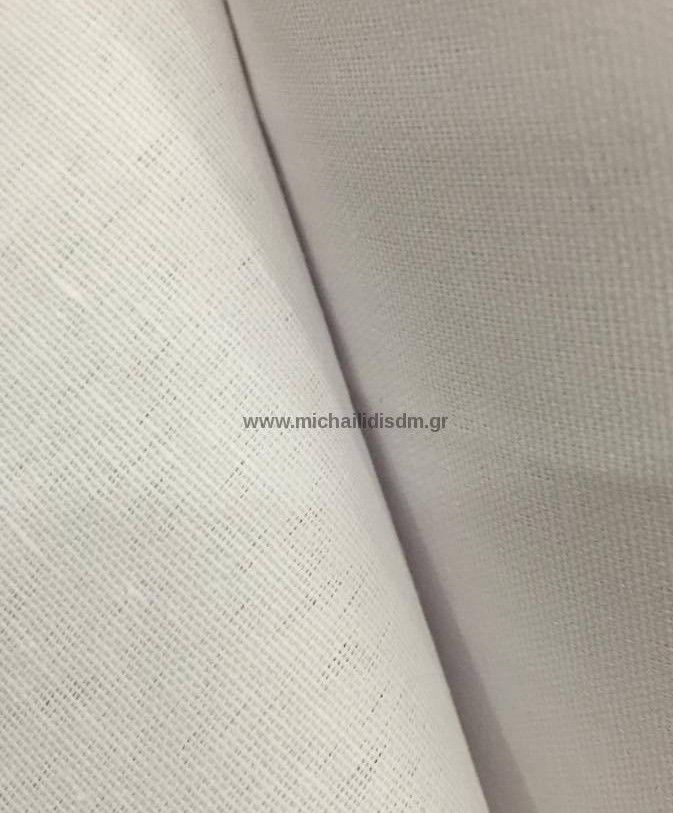 10537d96263 Με το Μέτρο: Ύφασμα Χασές (Σεντονόπανο) Poly cotton 50% βαμβάκι & 50 ...