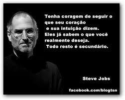 Resultado De Imagem Para Frases Steve Jobs Em Portugues Frases