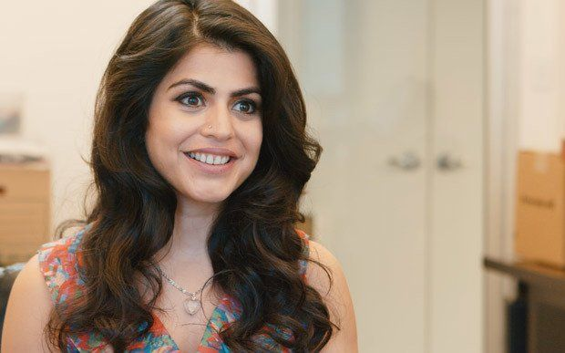 Bollyhungama : .ShenazTreasury makes her global Netflix debut with #BrownNation  https://t.co/Qb1klA8pMP) https://t.co/fkED8Is2Vg