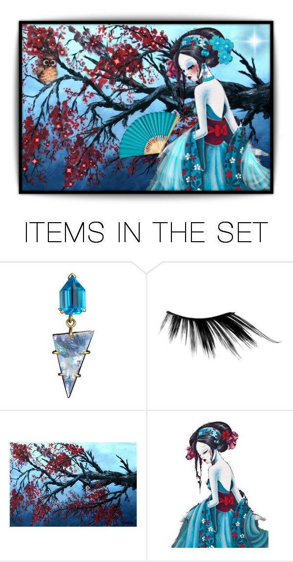 """Beauty is not in the face; beauty is a light in the heart"""" by califorina-girl ❤ liked on Polyvore featuring art"