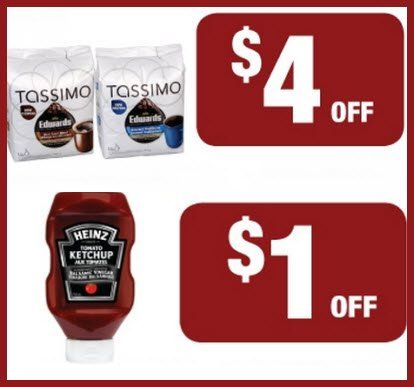 photo relating to Safeway Printable Coupons referred to as Safeway Canada Discount coupons: Help you save upon Heinz Timo! Printable