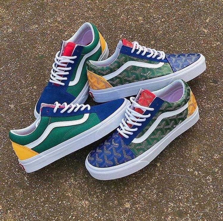 Vans Yacht Club: Zapatos Vans, Zapatillas