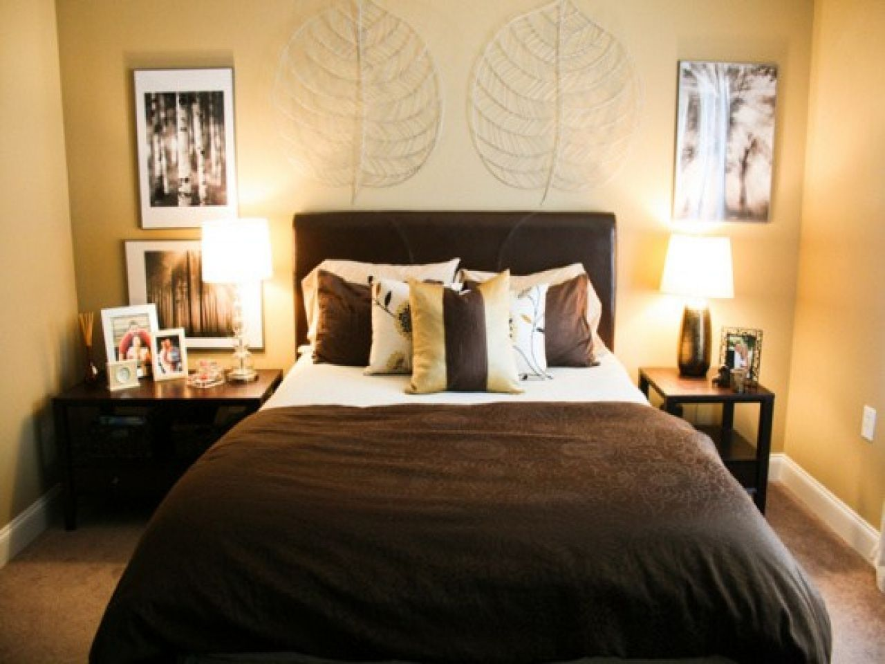 small bedroom ideas for married couples cozy decorating ...