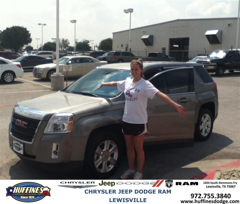 Happybirthday To Whitney From Joe Koubek At Huffines Chrysler Jeep