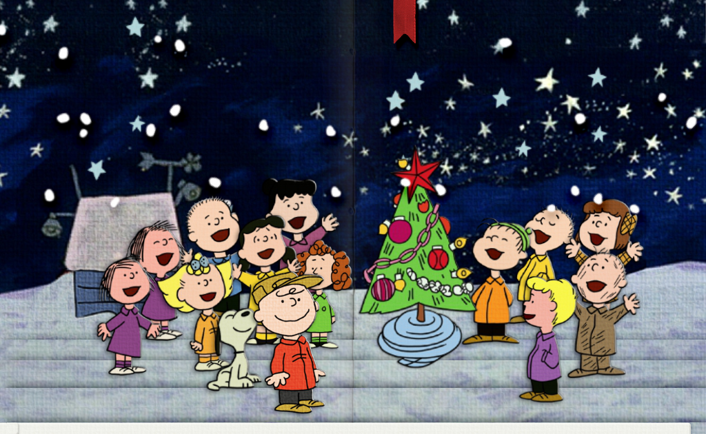 26++ Peanuts Christmas Iphone Wallpaper di 2020