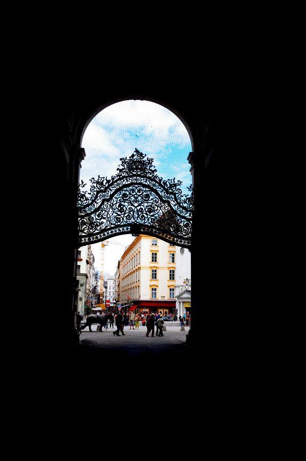 Wien by Emir Terovic  on 500px