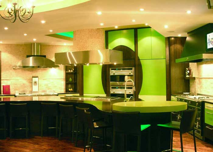 Apple Martini   Great Kitchen Color