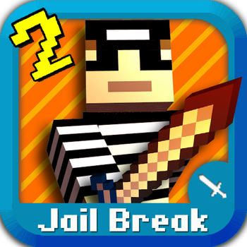 Cops N Robbers (Jail Break 2) Hack will allow you to get all