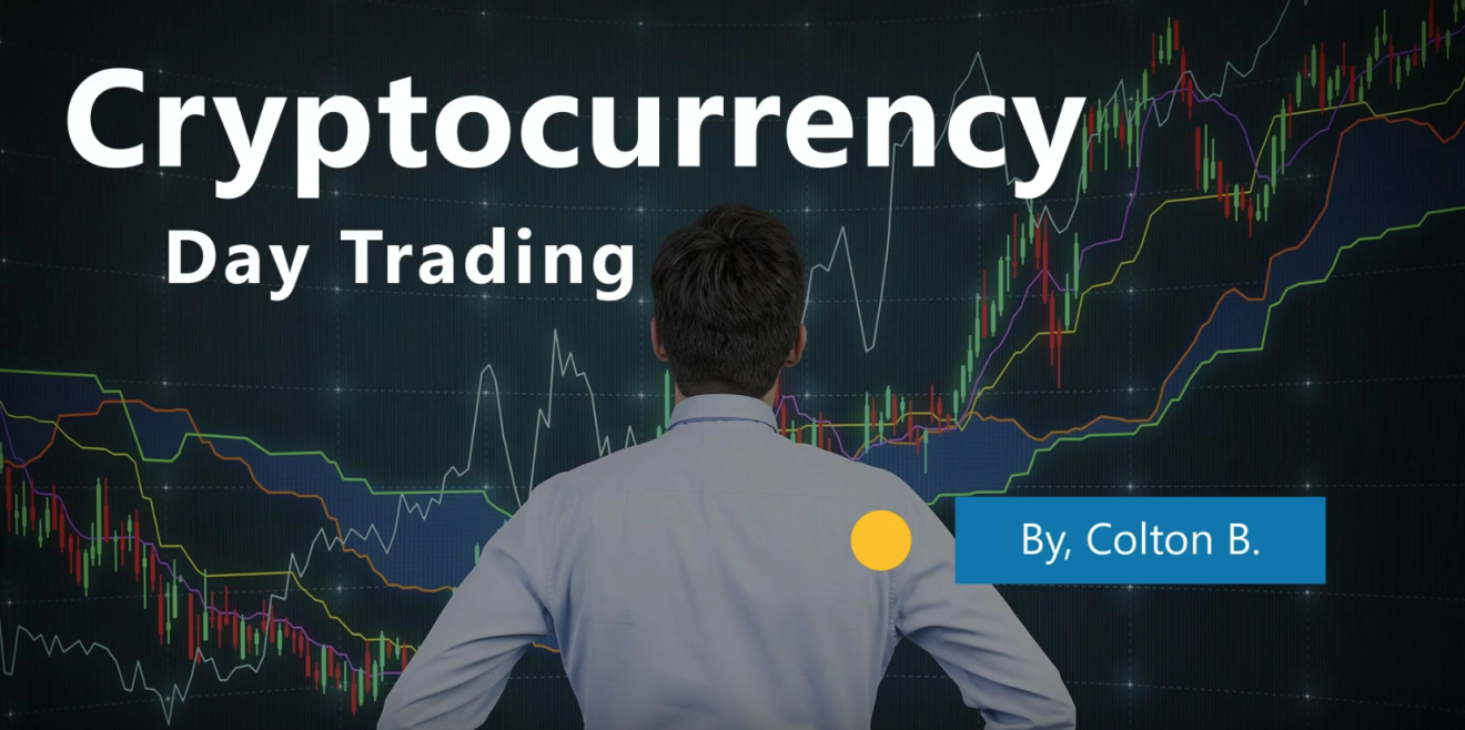 day trade cryptocurrency youtube