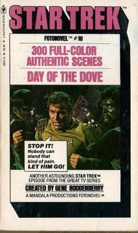Day of the Dove