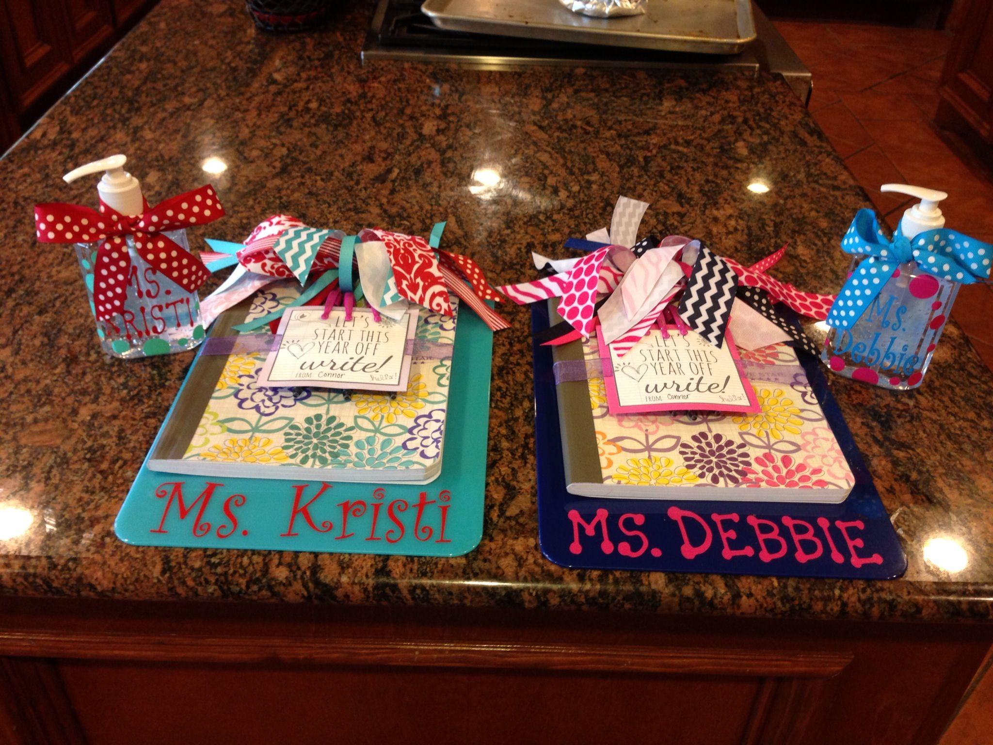 Secret pal gift | Cute gift ideas | Pinterest