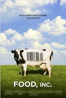 Food, Inc. It will change how you grocery shop!