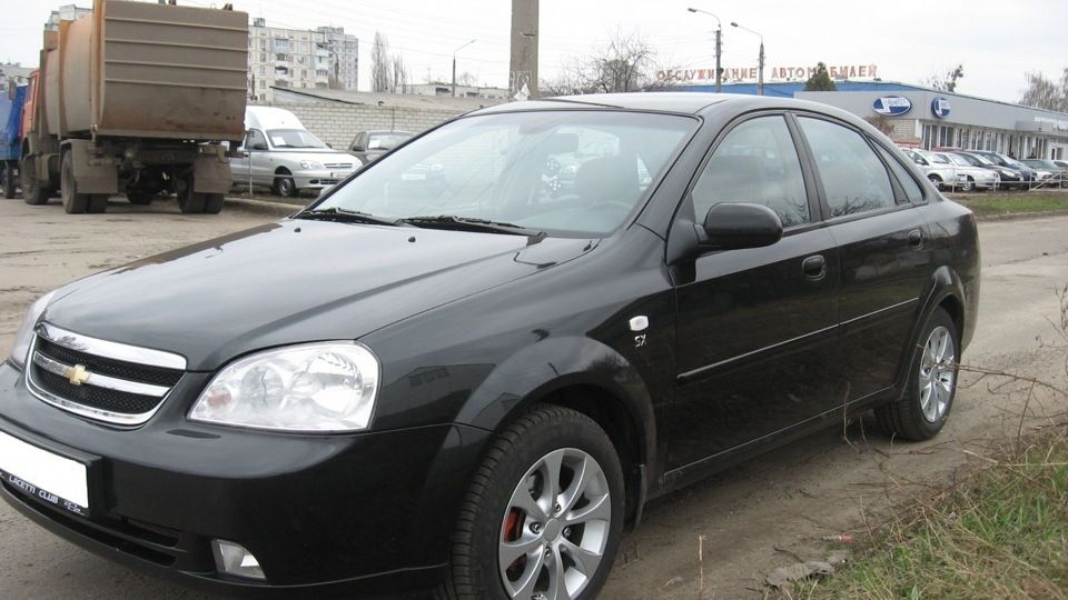 Black Chevrolet Lacetti 5 Chevrolet Cool Cars Car