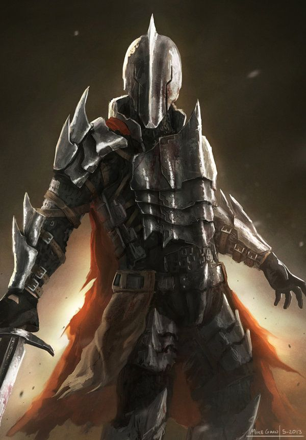 armour artwork claws dark - photo #30