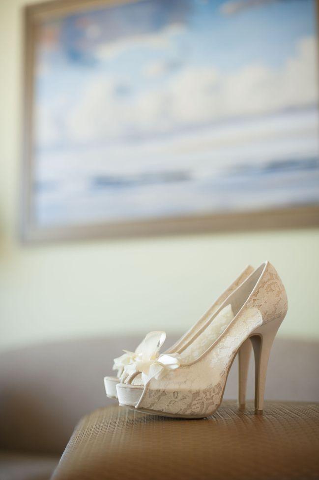 Destination Wedding At Carlouel Yacht Club Fab You Bliss White Wedding Shoes Bridal Shoes Fabulous Shoes