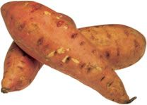 Growing sweet potatoes in the UK - I might try it this year.
