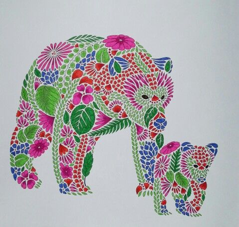 Millie Marottas Bears