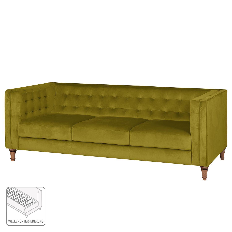 Sofa Buckingham Iii 3 Sitzer Sofas Sofa