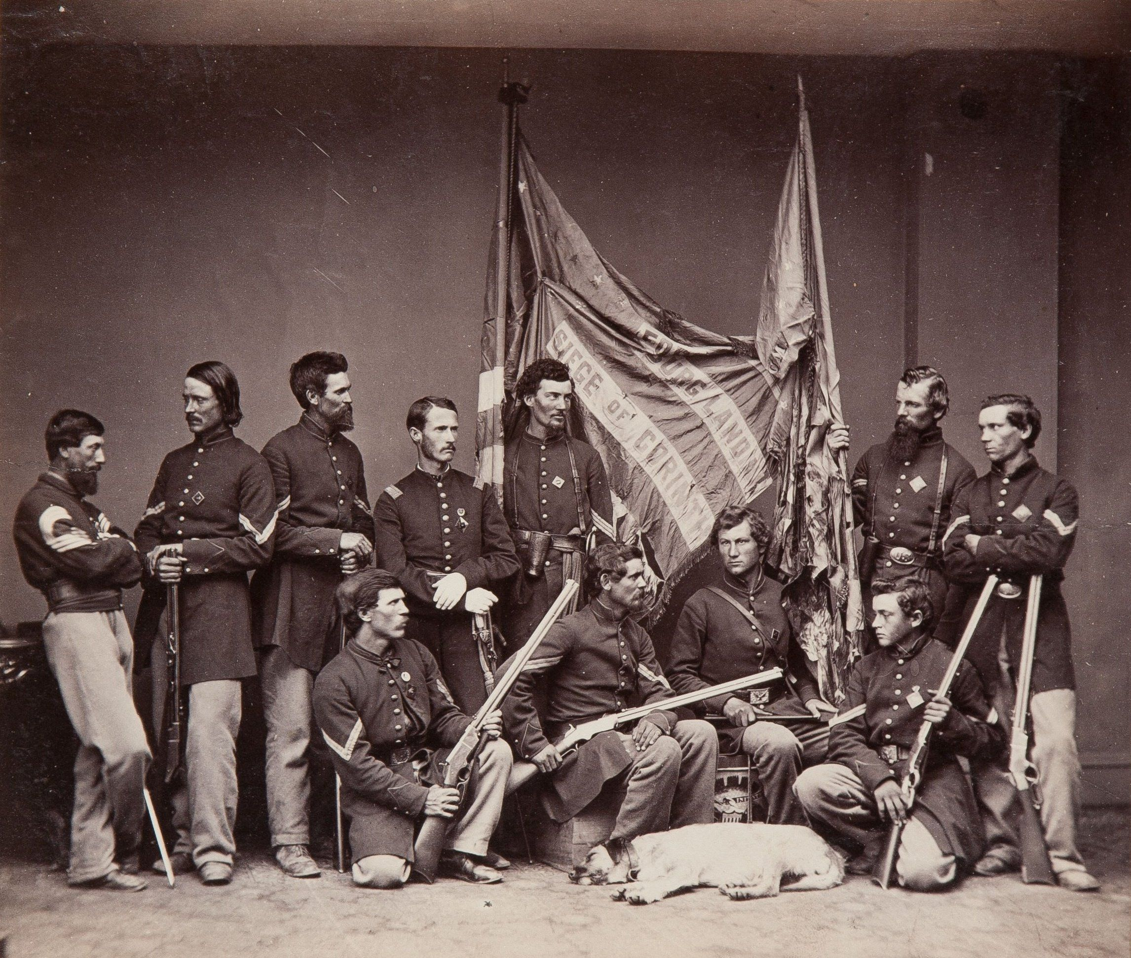 military innovations during the civil war in the us Home learn videos women in the civil war hardships of prisoners of war during the american civil and discusses the innovations in medical.