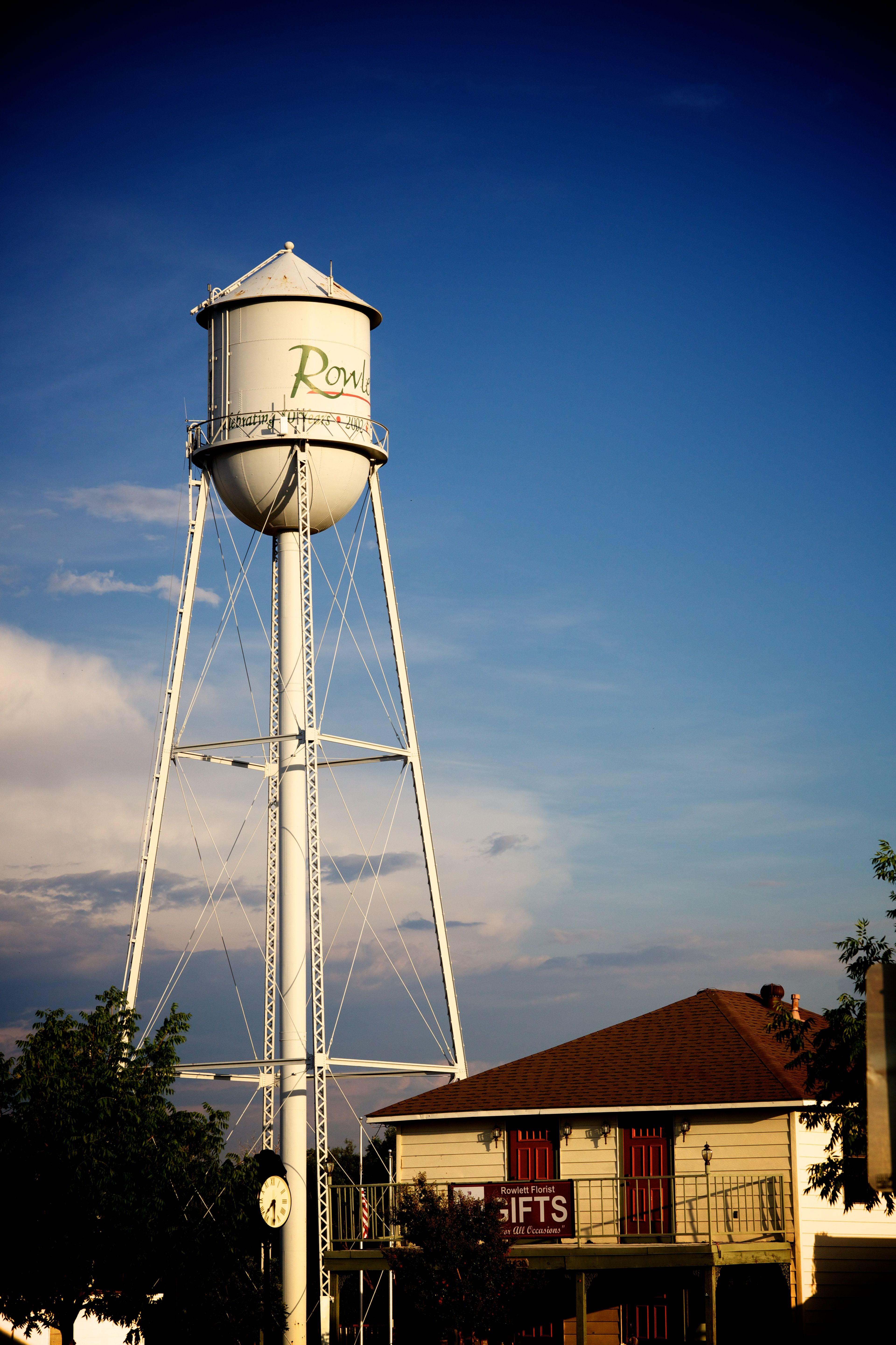 Rowlett, TX Water Tower | Photography | Pinterest | Water tower and ...