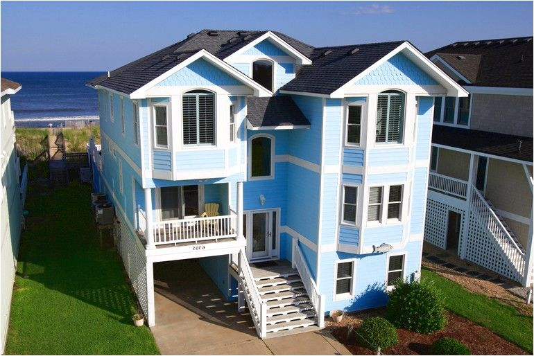 duck nc vacation rentals with pool places to visit vacation home rh pinterest com