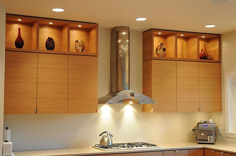 Modern Kitchen Cabinets Seattle arples | white oak kitchen cabinets | house stuff | pinterest