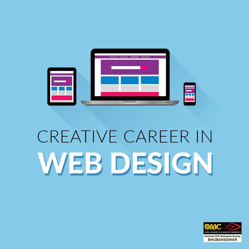 In The Field Of Web Design There Isn T Any Shortcuts Your Work Will Be Tracked Every Day Get The Best Trainin Web Design Web Design Course Creative Careers