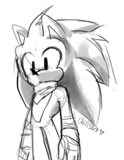 Pin By Aniwis Senpai On Sonic 3 Sonic Sonic And Shadow Nerd Art
