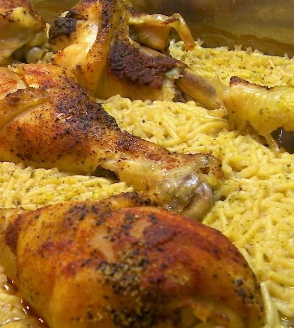 Recipe For Rice-A-Roni Chicken Bake