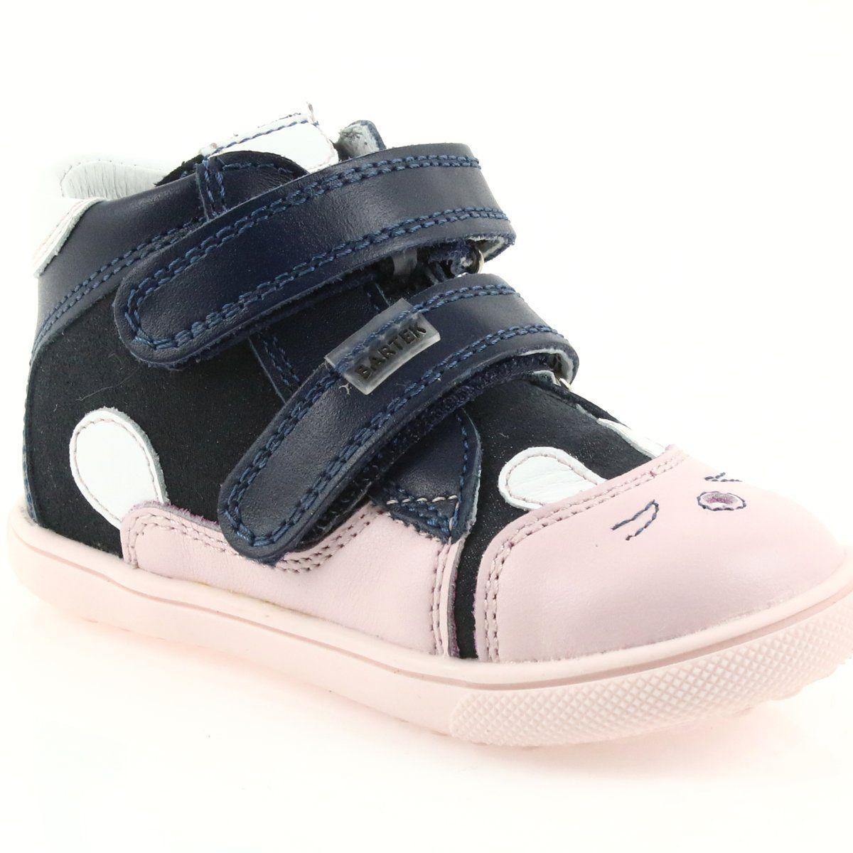 Polbuty I Trzewiki Dzieciece Dla Dzieci Bartek Trzewiki Buty Dzieciece Na Rzepy Krolik Bartek 11702 Childrens Shoes Kid Shoes Shoe Boots