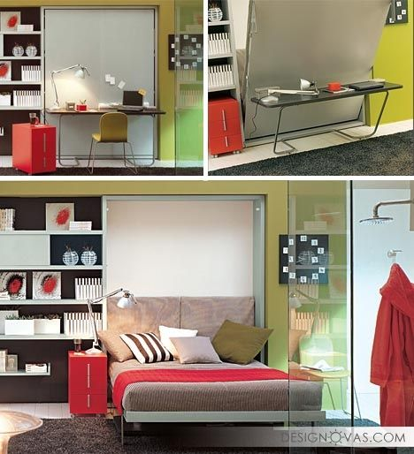 unusual ideas design hidden beds. 56 cool hidden bed ideas  Awesome Creative Pinterest