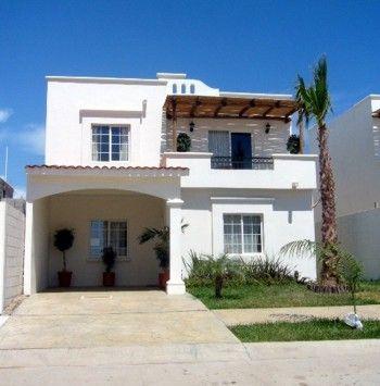 fachadas casas - Buscar con Google Casa \ Diseño Pinterest