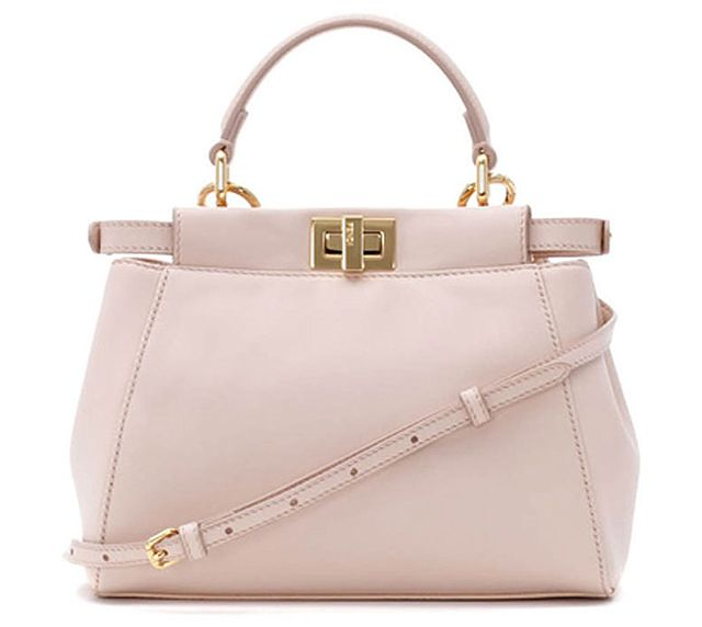 Fendi Mini Peekaboo Bag  52920a37a509f