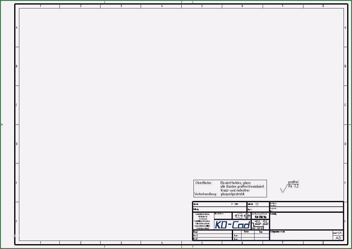 Perfekt Technische Zeichnung Vorlage Fur 2020 In 2020 Technische Zeichnung Vorlagen Zeichnung