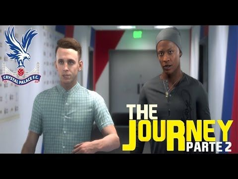 FIFA 17 THE JOURNEY - The beginning of the dream - #2 - YouTube