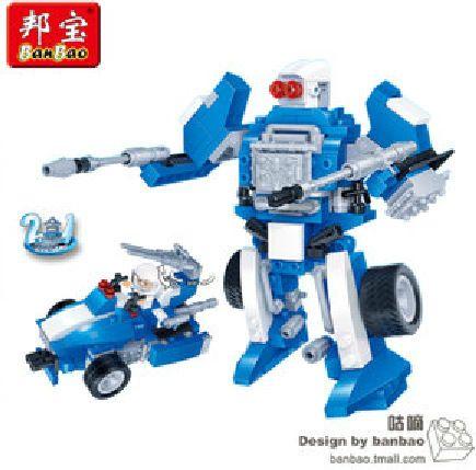 $13.24 (Buy here: https://alitems.com/g/1e8d114494ebda23ff8b16525dc3e8/?i=5&ulp=https%3A%2F%2Fwww.aliexpress.com%2Fitem%2FBanbao-model-building-kits-compatible-with-lego-city-robot-512-3D-blocks-Educational-model-building-toys%2F32699579668.html ) Banbao model building kits compatible with lego city robot 512 3D blocks Educational model & building toys hobbies for children for just $13.24