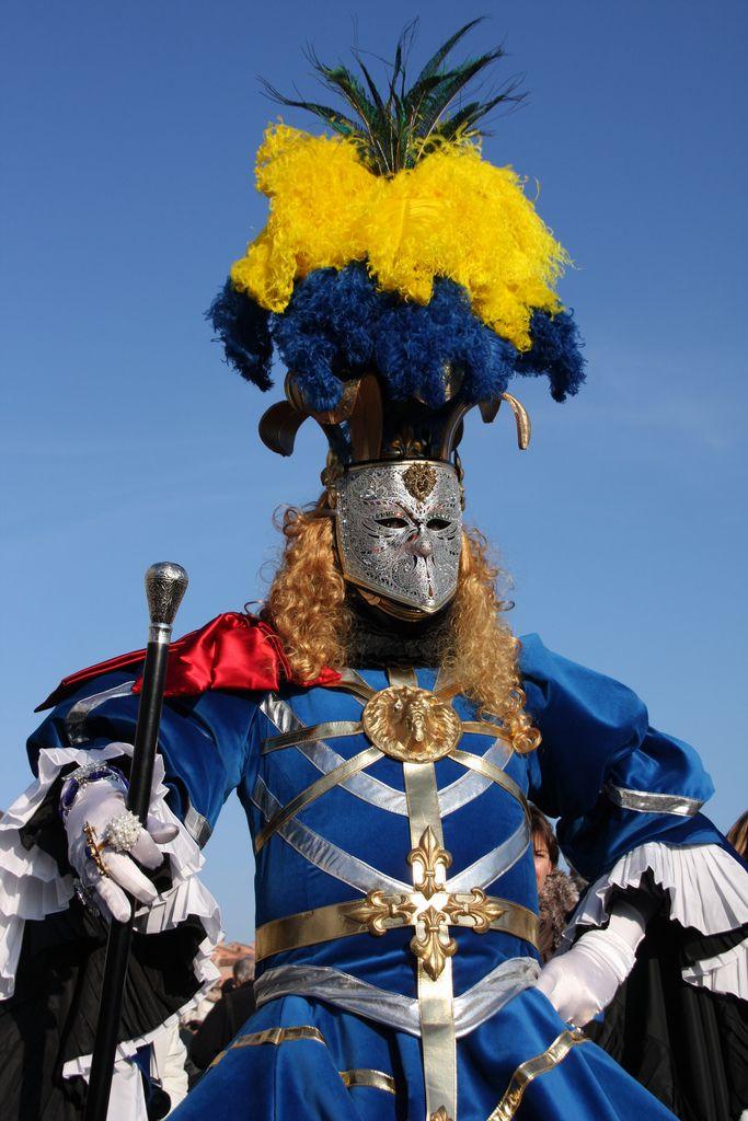 https://flic.kr/p/7DmdNW   Carnevale di Venezia 2010