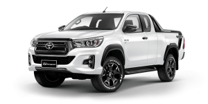 Hilux Revo Smart Cab Pickups 4wd 2 8g Rocco Manual Many Believe That Toyota Hilux Pickups Are Unparalleled To Mat Toyota Hilux Pickup Trucks Toyota Double Cab