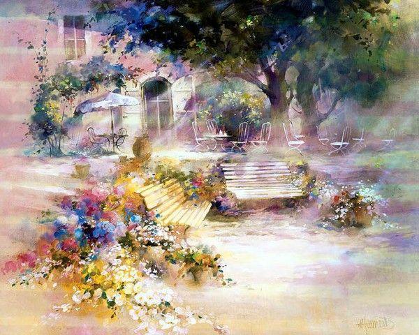 aquarelle artiste Willem Haenraets-11