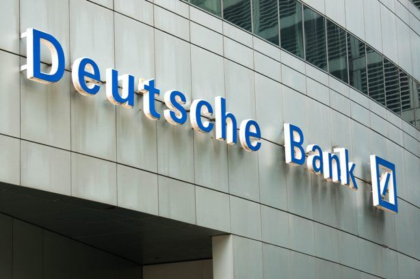 Deutsche Bank Internships, 2019 Personal savings