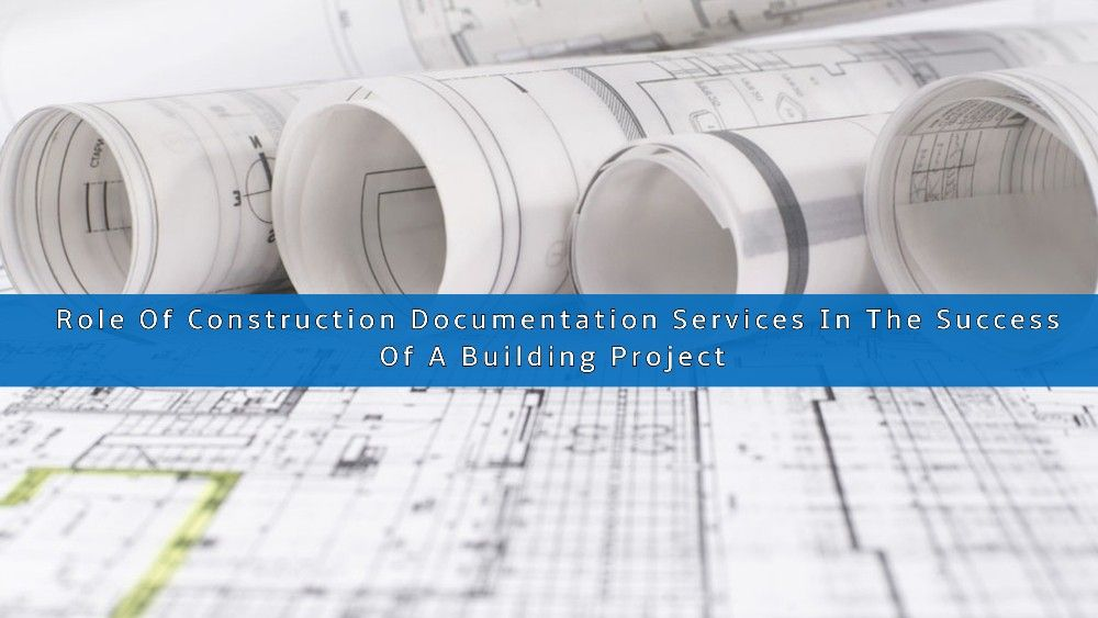 Construction Documents and Services