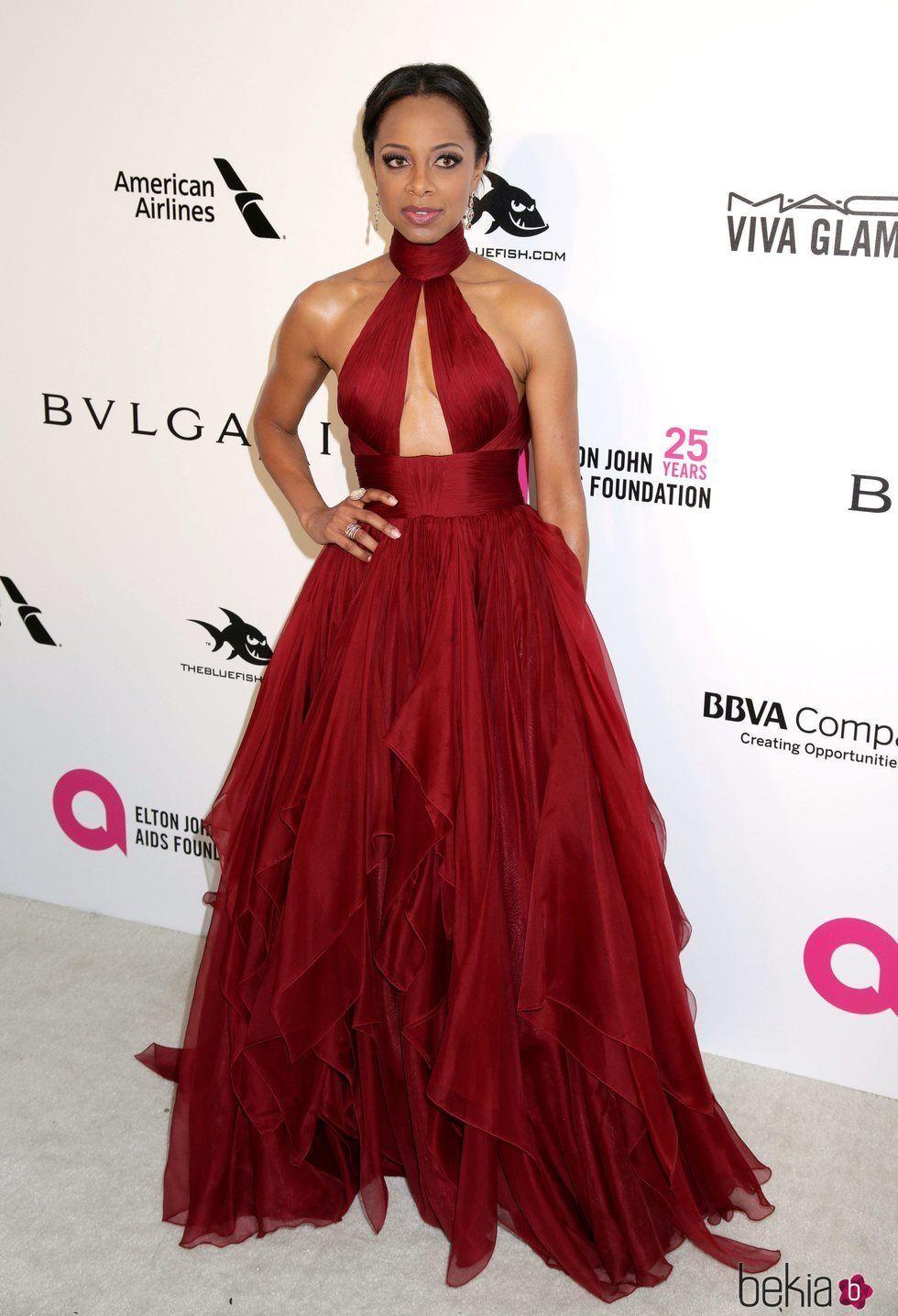 42b9302bbe0b Nischelle Turner Best Celebrity Dresses