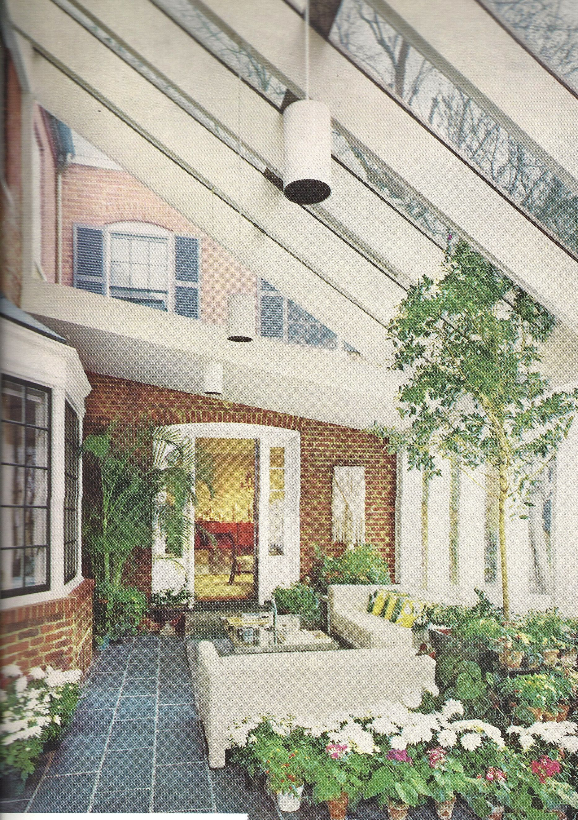 House & Garden s Book of Remodeling 1978
