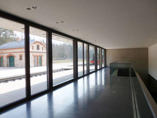 Msk Wintergarten betonfertigteile im hochbau