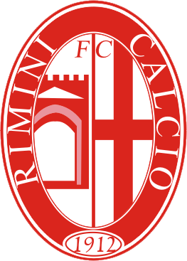 rimini calcio logo png soccer pinterest football team rh pinterest co uk italian soccer logo italy soccer emblem