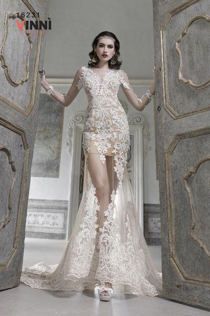 Sognare abito da sposa indossato da altri